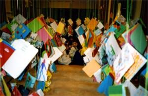 Fare libri con i bambini @ Pianiga (VE), Scuola dell'Infanzia San Giovanni in Bosco