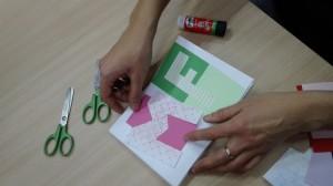 Le forme dei libri 2. Costruire libri con i bambini @ Castelfranco Veneto (TV) Centro Culturale Due Mulini