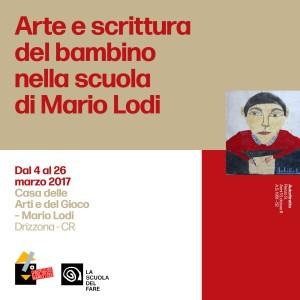 Mostra: Ritratti - Storia di un paese visto dagli occhi dei bambini @ Drizzona (CR), Casa delle Arti e del Gioco