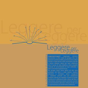 Leggere per Leggere