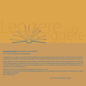 LxL = CQ (cosa quando) : un'equazione
