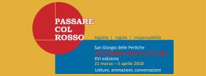 Passare col rosso @ San Giorgio delle Pertiche (PD), Biblioteca Comunale