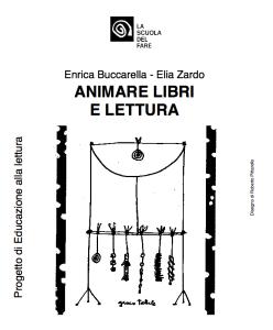 Laboratorio Animare Libri e Lettura @ Sede FISM, Centro Formazione O.Zanon | Vicenza | Veneto | Italia
