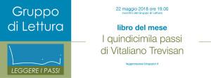 I quindicimila passi - GdL @ Mirano (VE), Casa con l'Arco