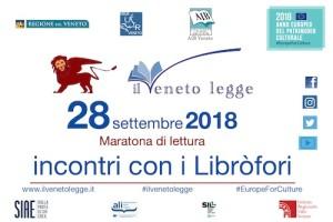 Incontri con il Libròforo @ Biblioteche Comunali