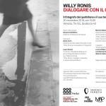 Poeticamente Ronis @ Casa dei Tre Oci | Venezia | Veneto | Italia