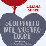 Scolpitelo nel vostro cuore. Racconti di storie per non dimenticare @ Biblioteca BarchettaBlu