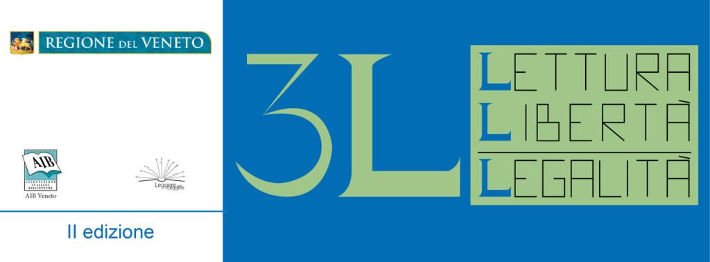 Progetto 3 L Lettura Libertà Legalità - Seminario Aggiornamento @ Preganziol (TV) Biblioteca Civica