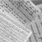 Scrivo (a mano) quindi sono (io)... @ Castelfranco Veneto (TV) Centro Culturale Due Mulini
