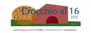 La musica dentro di noi - Crocchio al 16 @ Mirano (VE), Casa con l'Arco