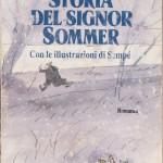 Storia del signor Sommer @ Portogruaro (Ve), Biblioteca Civica