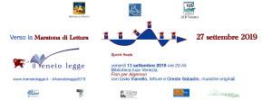 Fiori per Algernon - Verso la Maratona di Lettura 2019 @ Venezia, Biblioteca IUAV