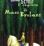 Il segreto di Mont Brulant @ Basiliano (Ud), Biblioteca Comunale