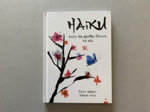 Haiku, poesie per quattro stagioni più una @ Fànfole