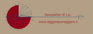 Newsletter di Leggere per Leggere
