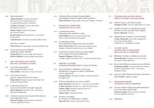 programma di Forum Le sfide dell'editoria_ma rtedì 24 novembre 2020_online
