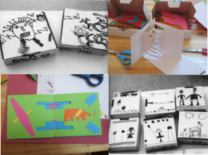 Libri in scatola @ seminario su Piattaforma Zoom