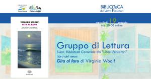 "Gita al faro - GdL Silea @ Silea (TV), Biblioteca comunale dei ""Liberi Pensatori"""