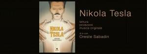 Nikola Tesla copertina